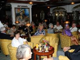 Traumschiff Tanger bunter Abend 2012