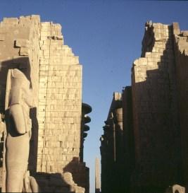 Karnak - 2-Pylon