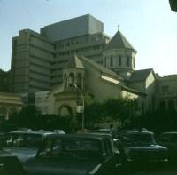 Neukairo Christliche Kirche