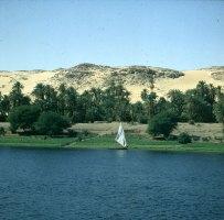 Assuan - Idillyscher Ägyptentitel