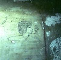 Totentempel-Grab Senenmut Architekt Hatschepsut
