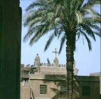 Alt-Kairo Sergiuskirche