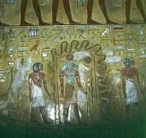 Tal der Könige Sethos I Sethbarke