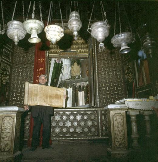 Alt-Kairo Thorarolle