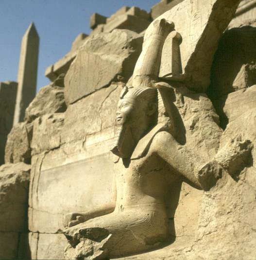 Karnak-Tutenchamun