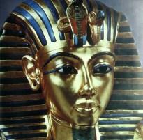 Neukairo Tutanchamun Totenmaske