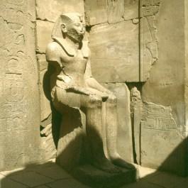 Karnak- TutmosisIII