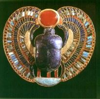 Neukairo Tutanchamun Pectorale