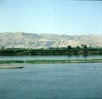 Nil-Luxor-Westseite