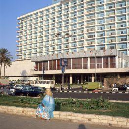 Ägypten Kairo Hotel