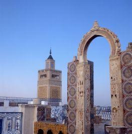 Tunesien 1979-90