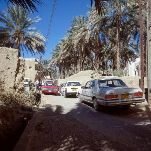 Oman 1989