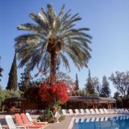Marokko 1995