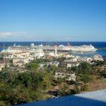 Karibik Kreuzfahrt 1996