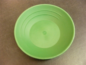 Golding Pan in Green 10""