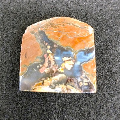 Priday Plume Agate