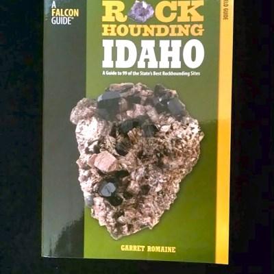 Rock Hounding Idaho
