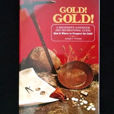 A prospector's handbook.