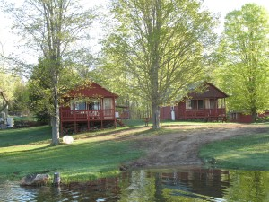 Cabins 4-5