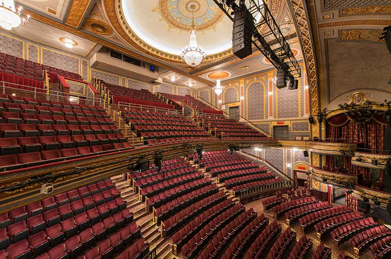 Photos click thumbnails to expand also richard rodgers theatre with meteor historic theater rh irwinseating