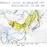 PM2.5 140227