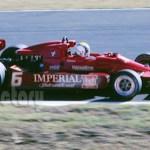 1977年 日本GP