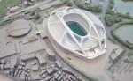 東京オリンピック・新国立競技場の景観はそんなに問題なの?