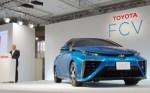トヨタ燃料電池車(FCV)市販決定 でも水素の価格は?