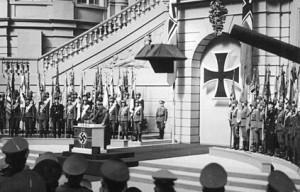 ドイツ軍 黒十字
