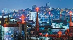 ソウルの教会