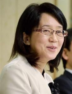 高橋政代プロジェクトリーダー記者会見
