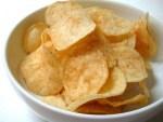 ポテチなどに発がん性物質のアクリルアミド 食品安全委発表