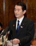 ねんごろヤジの民主・野田議員へ 「九州でもセクハラだよ!」