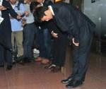 6日の冨田選手「やっていない会見」は突っ込みどころ満載か