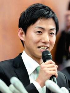 藤井浩人・美濃加茂市長
