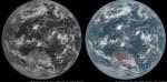 世界一の気象衛星『ひまわり8号』画像で天気予報が進化する