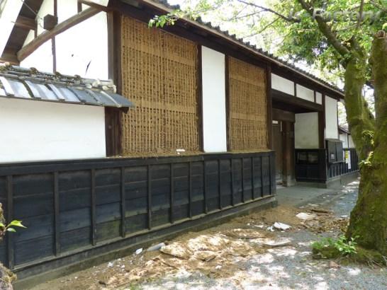熊本地震・熊本城・前震翌日・2016.4.15