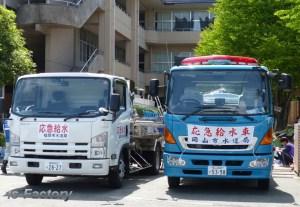 熊本地震・自衛隊の支援に感謝