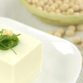美味しい豆腐|写真