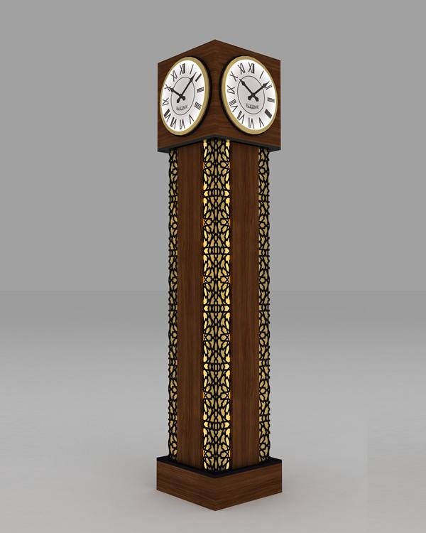 Işıklı Meydan Saati