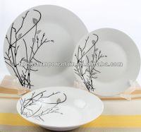 Korean Dinnerware Porcelain,Japanese Porcelain Dinner Sets ...