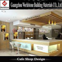 Bread /dessert Counter& Coffee Shop Counter - Buy Coffee ...