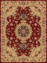 Turkey Carpet Design