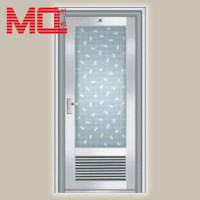 Aluminium Bathroom Doors Types Of Bathroom Single Doors ...