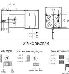 883079070 676 nema 17 stepper motor stepper motor gear series motor view nema nema wiring diagram  [ 1024 x 768 Pixel ]