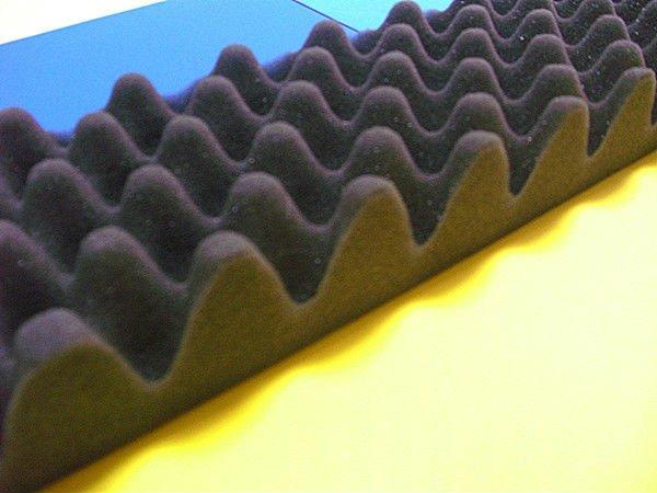 Sponge Foam Block Protective Packing Sponge Cushion