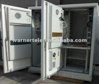 Air Conditioner Power Telecom Equipment Outdoor Rack ...
