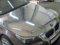 Chrome Mirror Silver Car Wrapping Vinyl Film/army Green