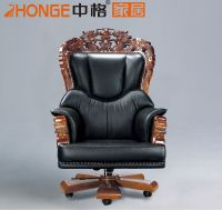 China Design Luxury Executive Heavy Duty Office Chairs ...