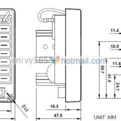 Stamford Generator Wiring Diagram Ford 3000 Tractor Starter Universal Avr - Buy Avr,universal Product On Alibaba.com